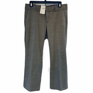 NEW Banana Republic Ryan Fit Wool Blend Pants